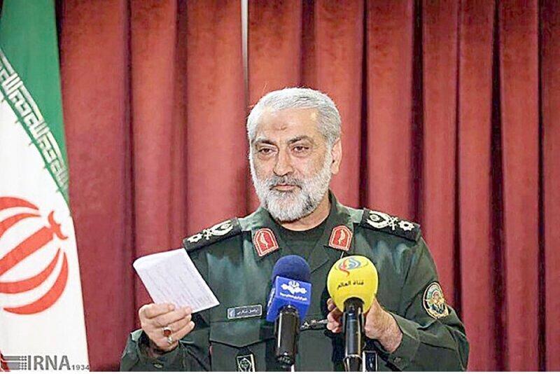 """إيران تقر: """"مسيّرات الحوثي وخبراته من عندنا"""""""