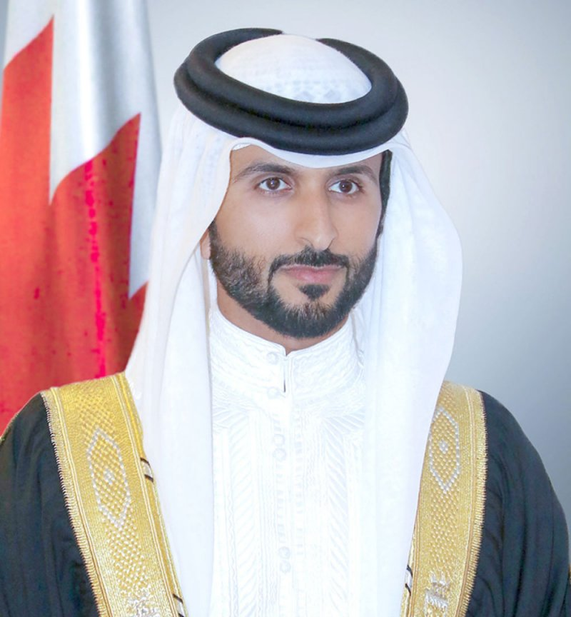 سيطرة بحرينية في سباق بيفرلي البريطاني للخيل