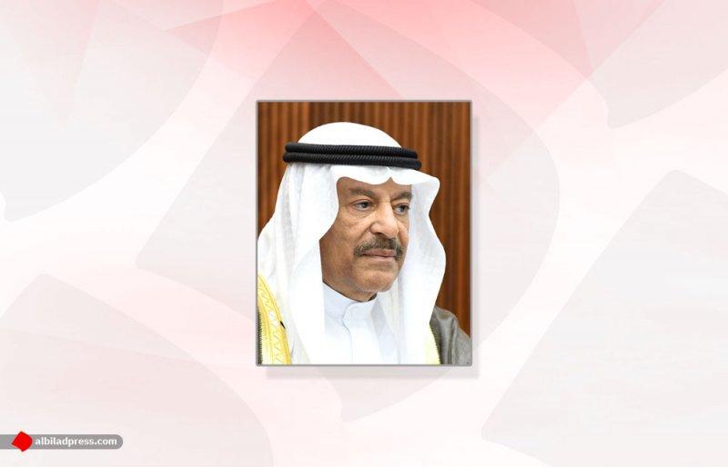 رئيس مجلس الشورى: العاهل المفدى عبر عن تطلعات ورؤى مملكة البحرين تجاه التحديات التي يشهدها العالم