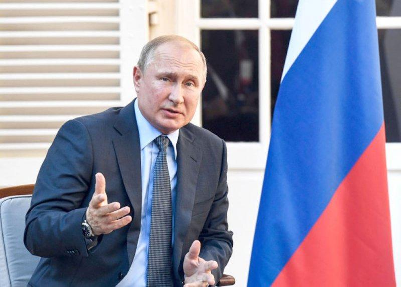 بوتين يقترح على أميركا تبادل ضمانات عدم التدخل