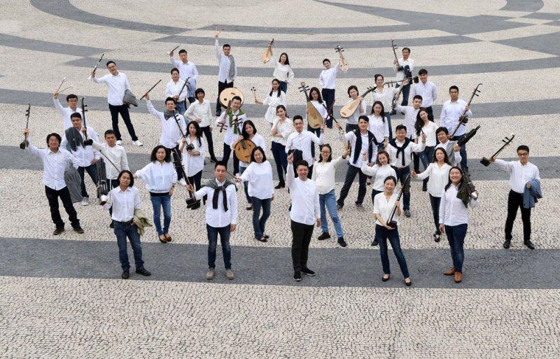 """إطلاق مشروع """"صنع البحرين"""" وبث حفل أوركسترا ماكاو الصينية بمناسبة يوم السياحة العالمي"""