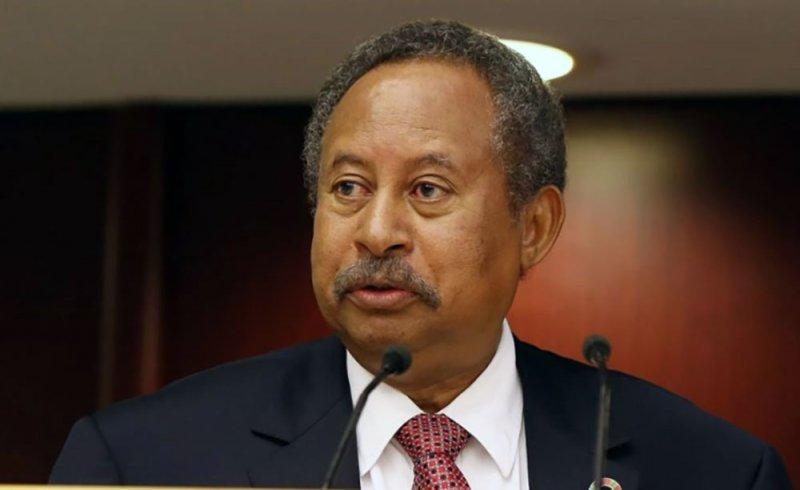"""السودان يرفض حذفه من """"الإرهاب"""" المشروط"""