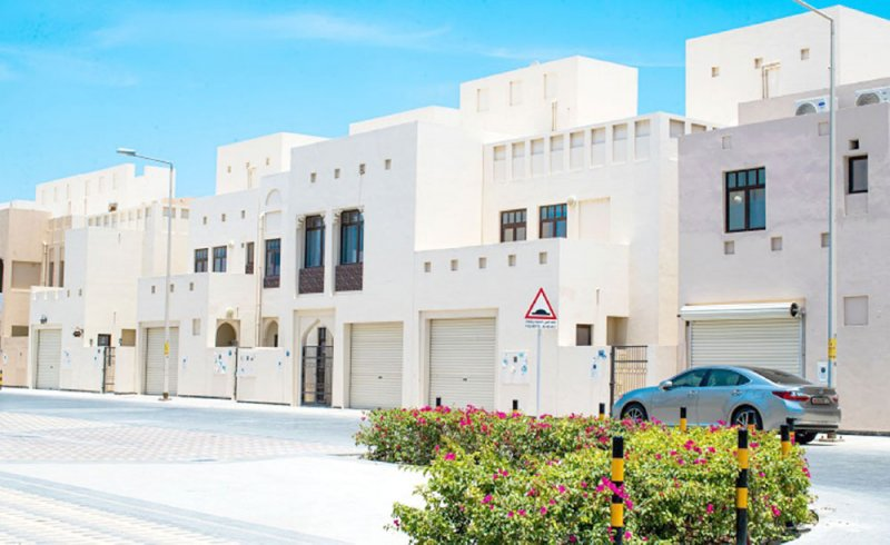 مواطنون: مدن البحرين الجديدة وفرت لنا جودة السكن