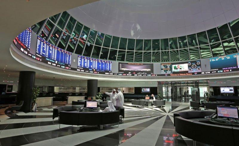 مؤشرا البحرين العام والإسلامي يقفلان على ارتفاع