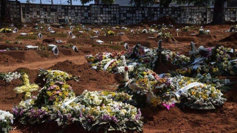 أكثر من مليون وفاة بفيروس كورونا في العالم