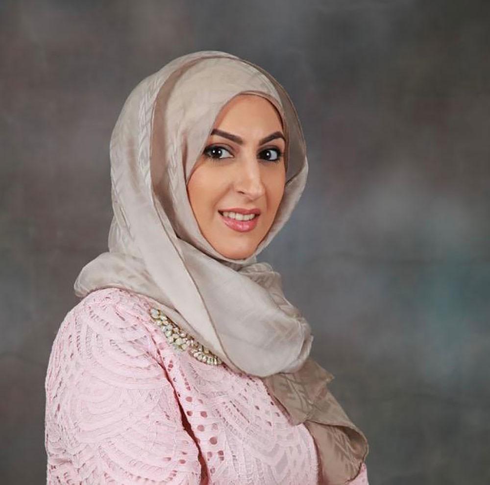 مريم علي أبو الفتح