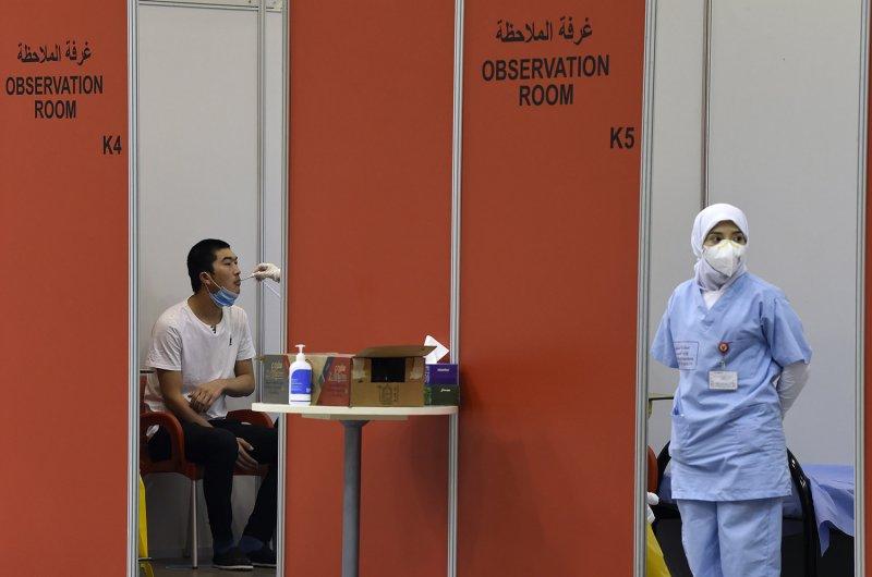الصحة: لا وفيات .. وتسجيل 72 اصابة بفيروس كورونا