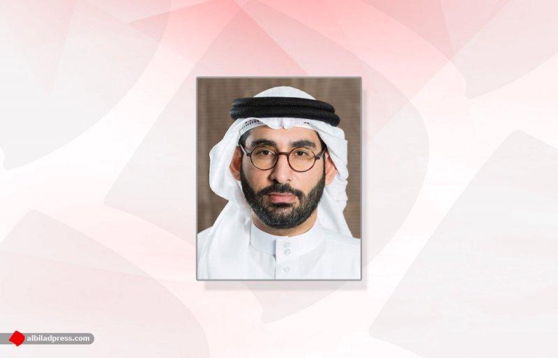 المؤيد: مملكة البحرين باتت موطنا وعاصمة لبطولات فنون القتال المختلطة