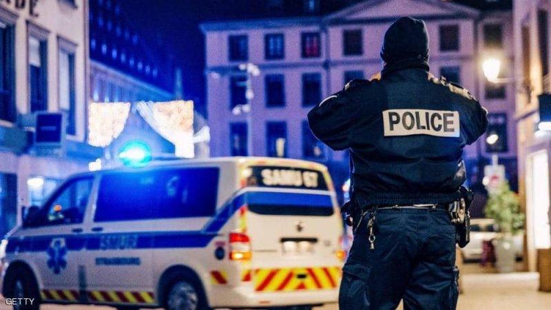 ذبح أستاذ تاريخ في باريس.. والشرطة تحقق في الجريمة