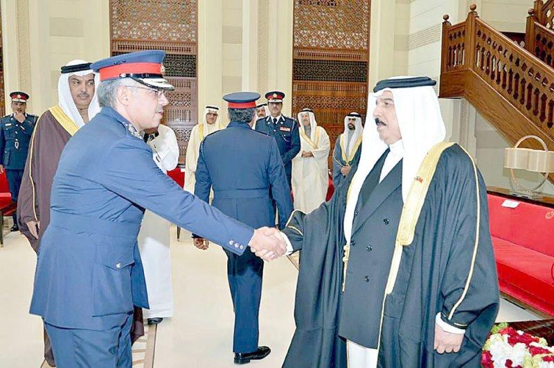 اللواء محمد بوحمود...رجل الأمن والقانون... رحلت القامة وبقيت القيمة