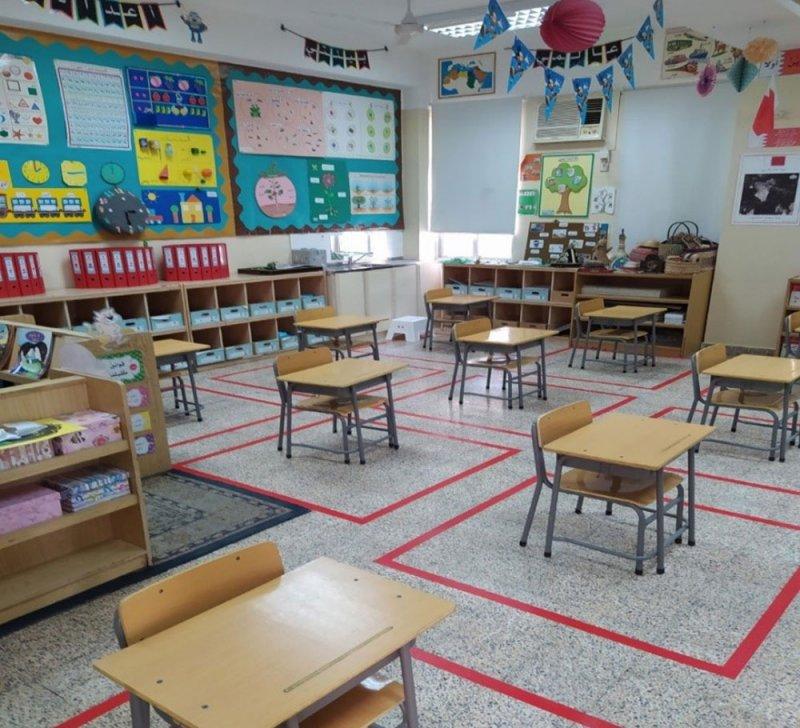 """""""التربية"""": زيارة جميع المدارس للتأكد من الإجراءات الاحترازية قبل عودة الطلبة"""
