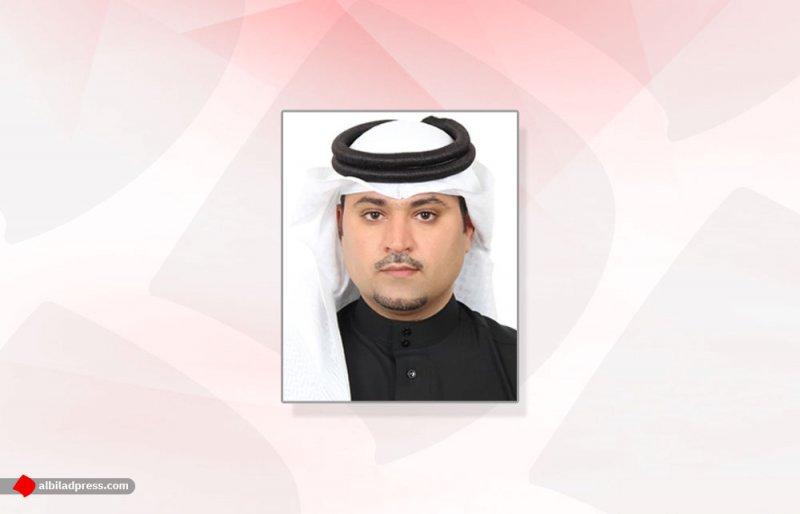 فيصل الشيخ: الارتقاء بمنظومة العمل الإداري يتطلب تسخير منهجيات البحث العلمي