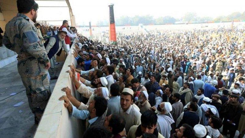 مقتل 11 أفغانية في حادث تدافع مأساوي