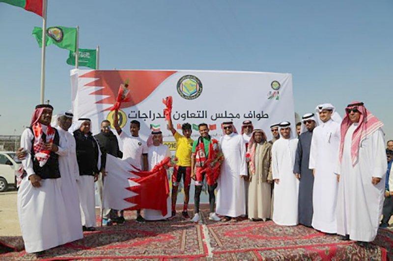 """نقل """"تنظيمية الدراجات"""" من البحرين للسعودية بداية العام المقبل"""