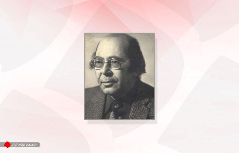 ذكرى ميلاد الشاعر الخميسي مكتشف سعاد حسني
