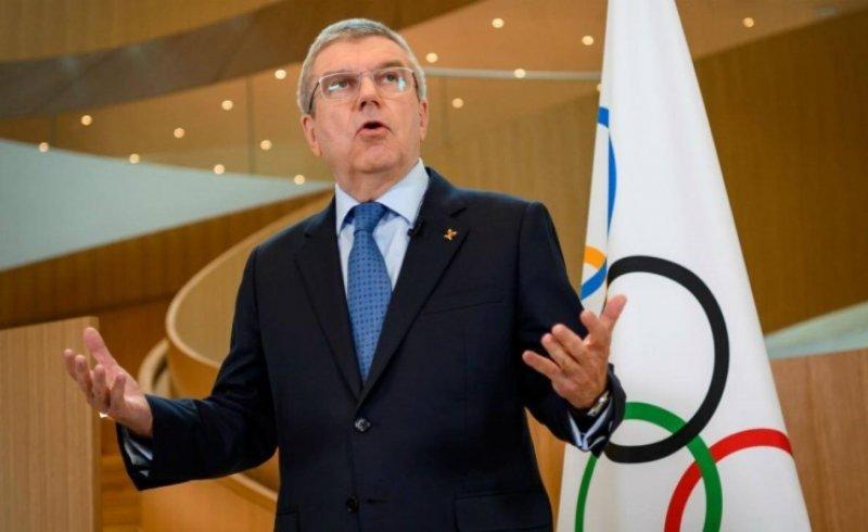 باخ: المشجعون سيتواجدون في ملاعب أولمبياد طوكيو