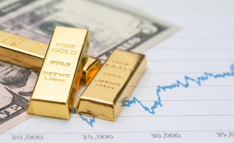 الذهب يلامس أعلى مستوياته في أسبوع
