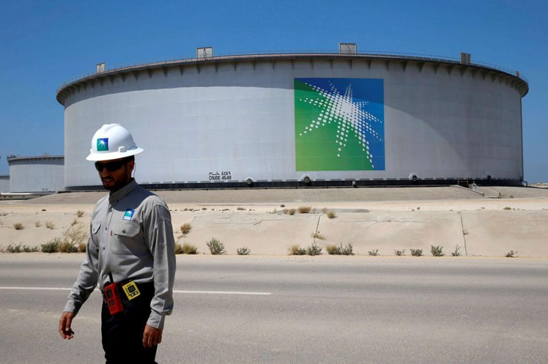 أرامكو السعودية تعين بنوكا لترتيب إصدار سندات بالدولار