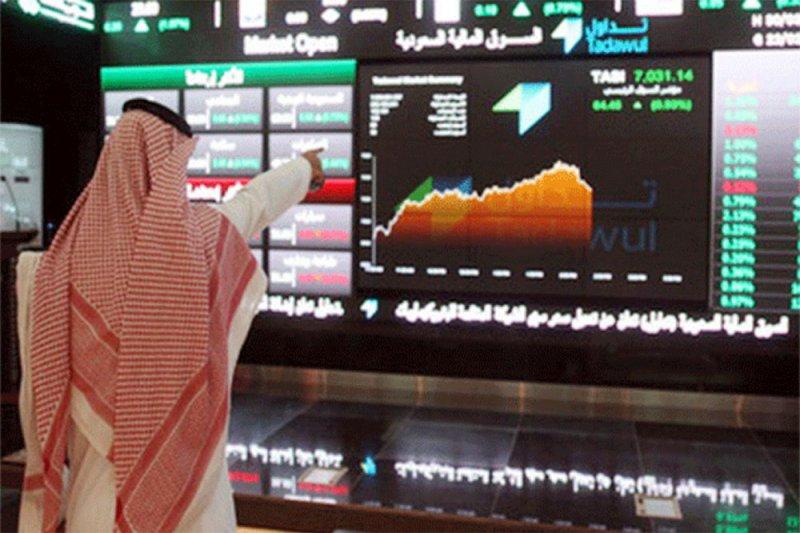 السوق السعودية تصعد 0.8% وتتصدربورصات المنطقة