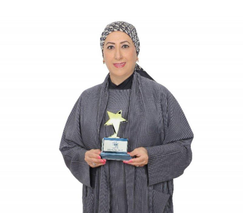 """""""الدلاور"""" تفوز بجائزة المؤسسة الدولية لتحدي ريادة الأعمال 2020"""