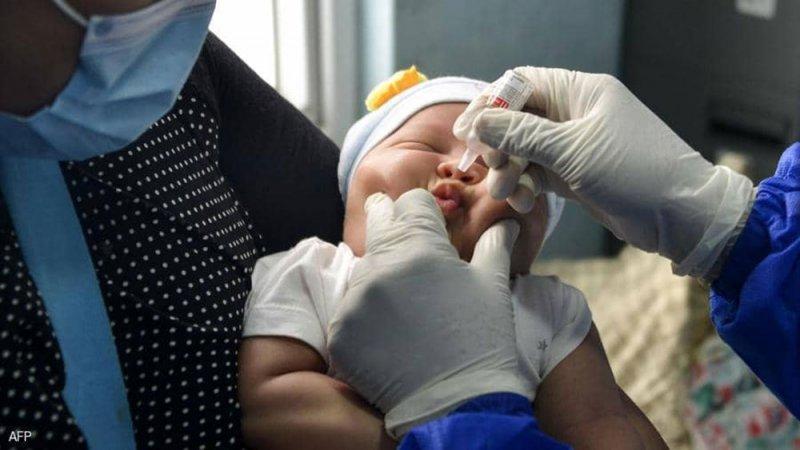 """نتائج مفاجئة.. """"تطعيم الطفولة"""" قد يحمي من كورونا"""