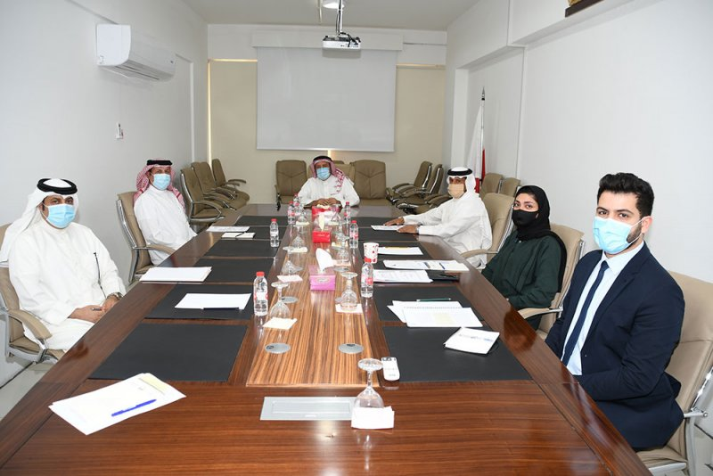 محافظ المحرق: لجنة المدن الصحية تعكس التقدم الطبي في المملكة