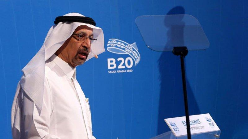 السعودية: زيادة الاستثمار الأجنبي المباشر 12% بالنصف الأول