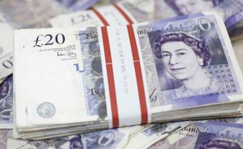 الجنيه الإسترليني يرتفع مقابل الدولار الأمريكي والعملة الأوروبية الموحدة