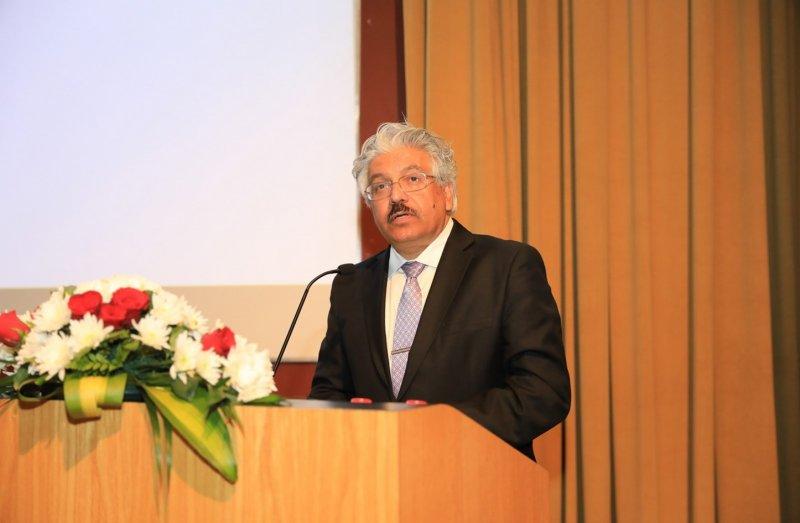 """جامعة البحرين تستحدث """"المركز الدولي للبحوث في الأعمال والتمويل الإسلامي المستدام"""""""