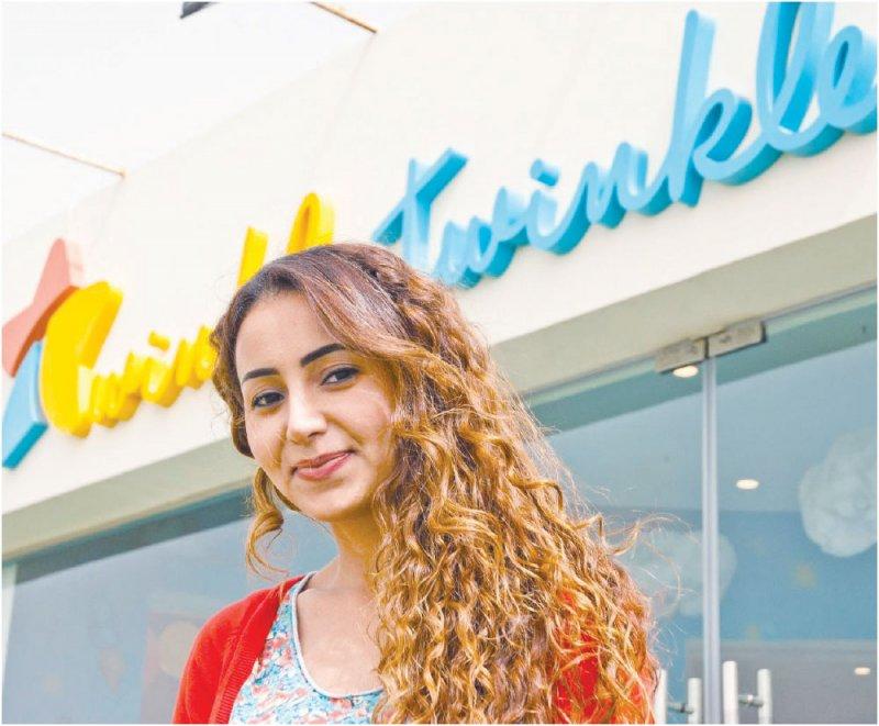 """نور الشعلة: """"صادرات"""" فتحت قنوات التواصل مع عملاء من خارج مملكة البحرين"""
