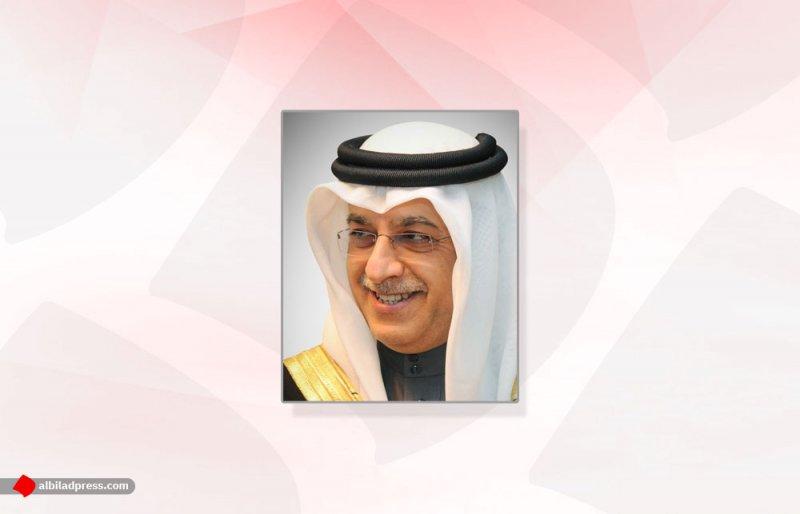 سلمان بن ابراهيم يثمّن نجاح سباق البحرين ويهنئ ناصر بن حمد بإنجازات (فيكتوريوس)