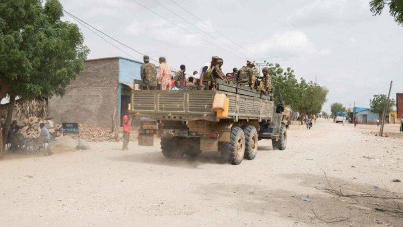 إثيوبيا تهدد باستخدام الدبابات للاستيلاء على عاصمة تيغراي