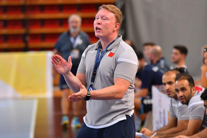اتحاد اليد يتعاقد مع المدرب الآيسلندي جوهان