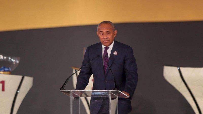 """""""سوء السلوك"""" يطيح رئيس الاتحاد الأفريقي"""