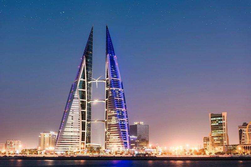 """البحرين التجاري"" و""مودا مول"" يشهدان نشاطًا مستقرًا"