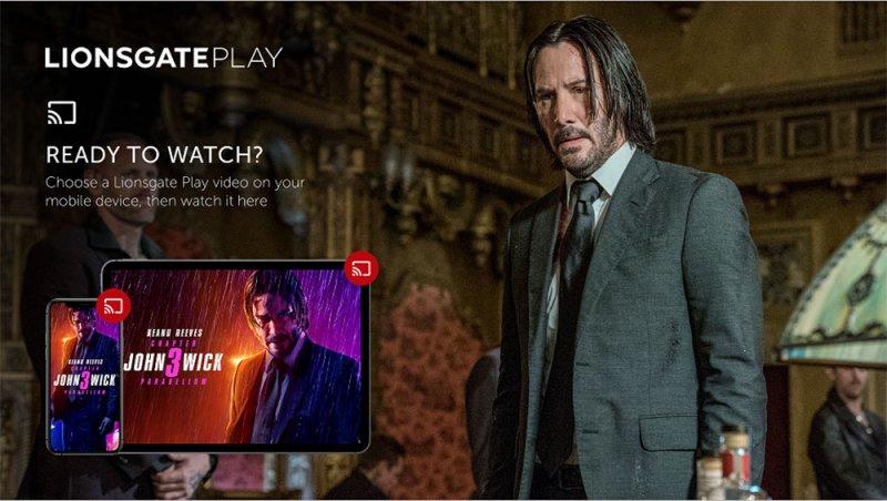 STARZPLAY تعزز شراكتها مع Lionsgate Play الهند بصفقة متعددة السنوات
