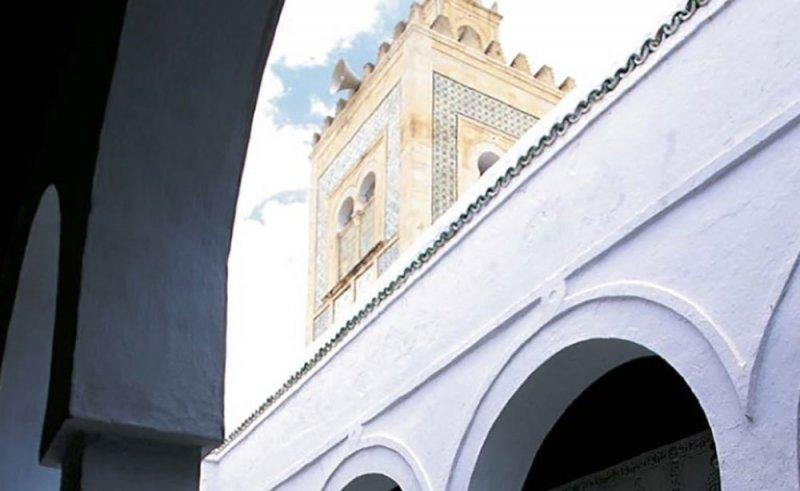 المركز الإقليمي العربي للتراث العالمي يحتفي باليوم العالمي للفن الإسلامي