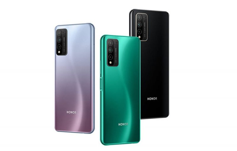 هونر تطلق هاتف HONOR 10X LITE عالمياً