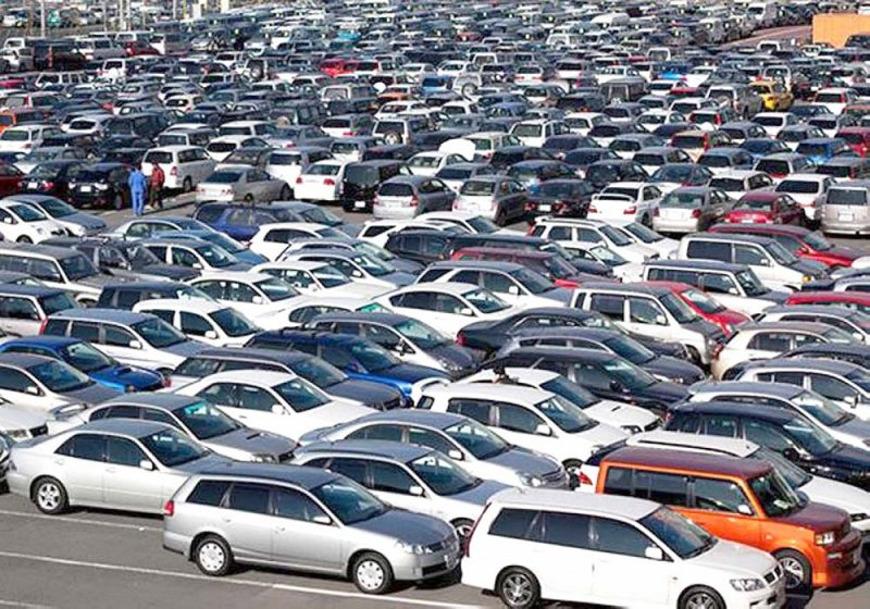 23 ألف سيارة مستوردة بالبحرين حتى أكتوبر