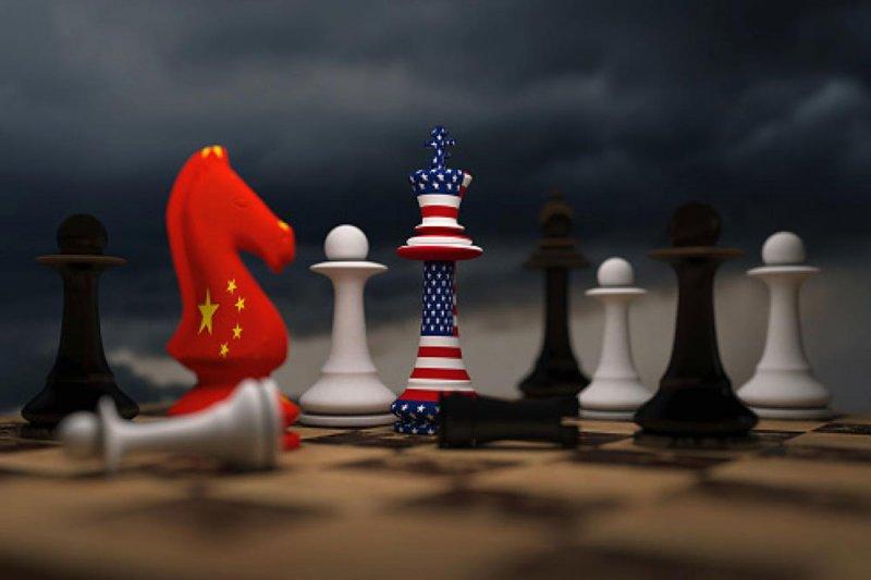 عقوبات أمريكية جديدة على شركات صينية وروسية