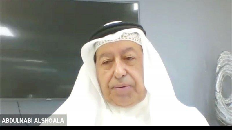 """رئيس مجلس إدارة """"البلاد"""": البحرين عينت 5 سيدات سفيرات في دول قلب أوروبا"""
