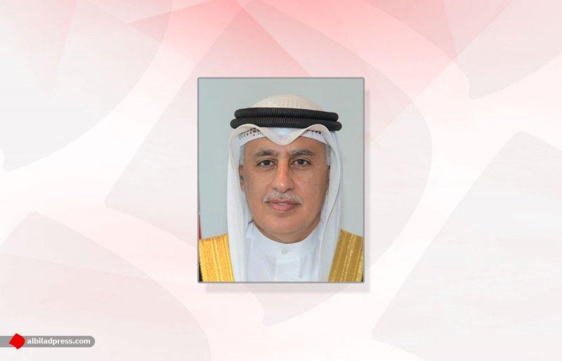 وفد بحريني برئاسة وزير الصناعة والتجارة والسياحة يزور إسرائيل غدًا