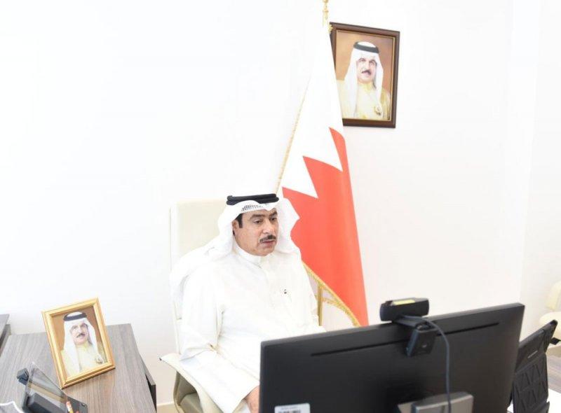 النائب عيسى الدوسري: السياسة الحكيمة والدعم اللا محدود من القيادة عزز مكانة المرأة البحرينية وثبتها دبلوماسيًا