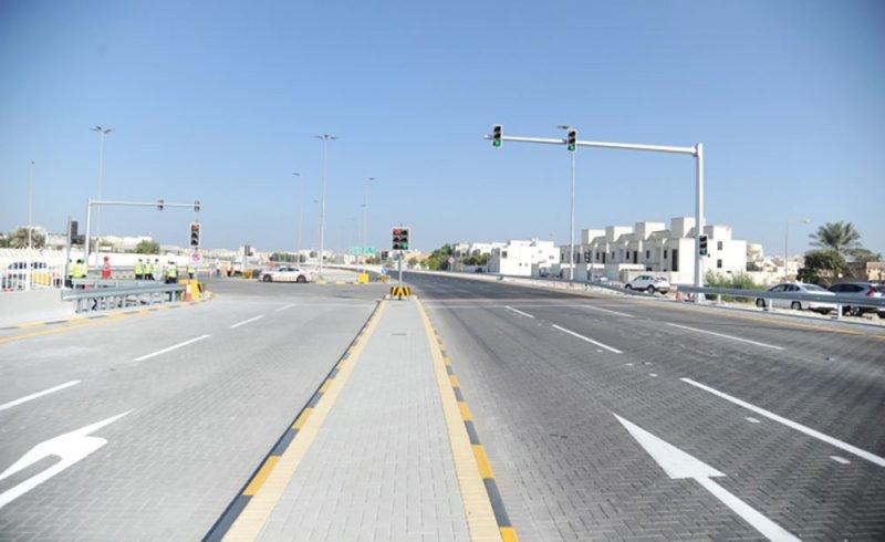 وزارة الأشغال: الانتهاء من تطوير شارع 16 ديسمبر