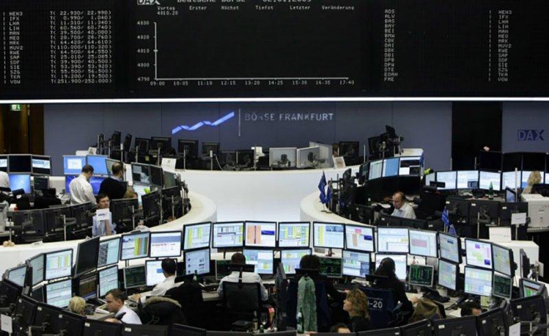 مؤشر الأسهم الأوروبية يتراجع بعد أسابيع من التحسن
