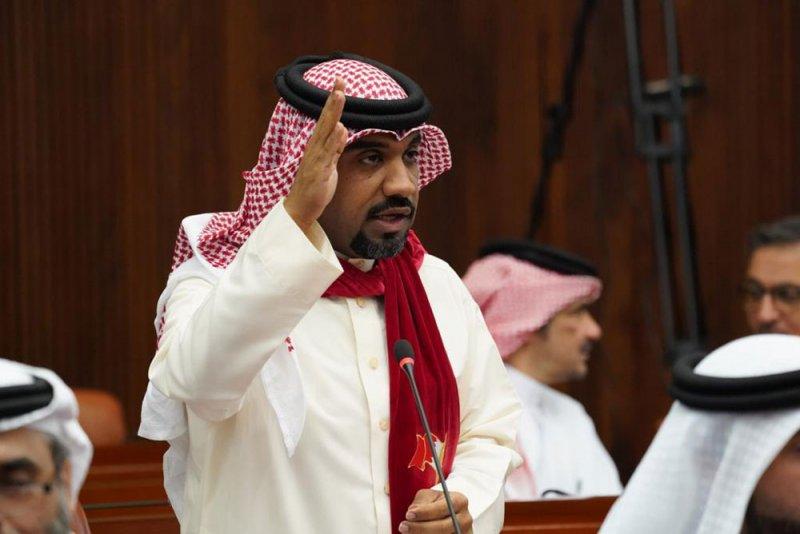النائب عبدالله الدوسري: تصرفات قطر بتهدد أمن الخليج مرفوضة ولا يمكن السكوت عنها