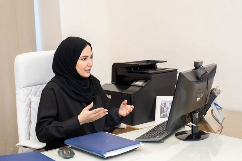 سعادة مدير إدارة المنظمات تشارك في منتدى تمكين المرأة اقتصاديًا