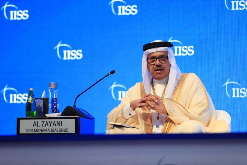 وزير الخارجية يؤكد أن أمن الشرق الأوسط ارتبط بالأمن العالمي لمدة سبعين عاما