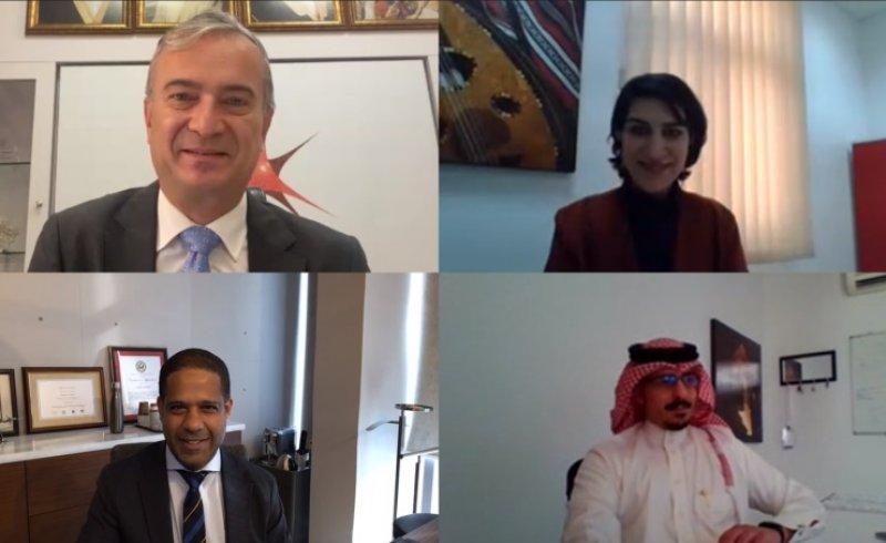 """مذكرة تفاهم بين """"البوليتكنك"""" و""""البحرين للإنترنت"""" لتنظيم مسابقة لمطوري الألعاب"""
