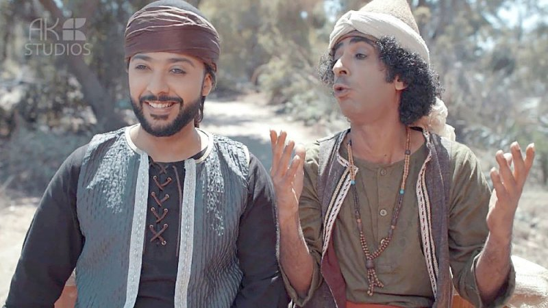 """حكايات ابن الحداد 2"" في رمضان 2021"